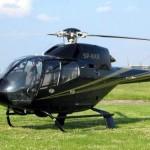 2001 Eurocopter EC 120 Colibri
