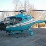 2001 Eurocopter EC 120B Colibri