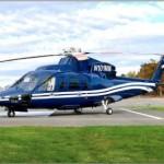 2001 Sikorsky S-76C+