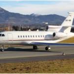 2002 Dassault 900EX