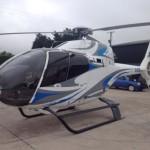 2002 Eurocopter EC 120B Colibri