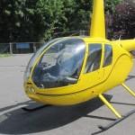 2003 Robinson R-44 Raven II