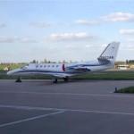 2004 Cessna 550 Citation Bravo
