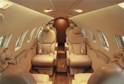 2004 Cessna 550 Citation Bravo Buy Aircrafts