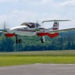 2005 Diamond Aircraft DA42 NG TwinStar