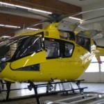 2005 Eurocopter EC 135P2