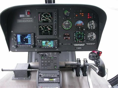 2007 Eurocopter Ec 120b Colibri Buy Aircrafts
