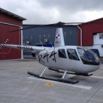 2007 Robinson R-44 Raven II