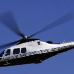 2008 Agusta AW109S Grand