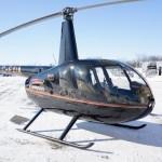 2008 Robinson R-44 Raven