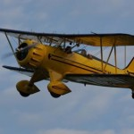 2008 Waco YMF-5 Classic