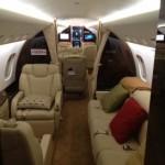 2009 Embraer Legacy 600