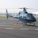 2009 Eurocopter AS 350B3 Ecureuil