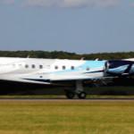 2010 Embraer Legacy 600