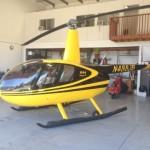 2012 Robinson R-44 Clipper II
