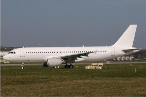 Airbus A320 SOP 09After Landing