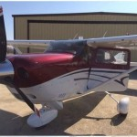 2014 Cessna T206H Turbo Stationair