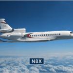 2014 Dassault 900DX Falcon