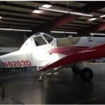 2014 Thrush Aircraft/Ayres S-2R-T34 Turbo Thrush