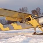 1959 Yakovlev YAK-12M