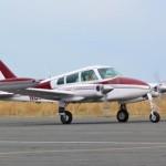 1964 Cessna 310