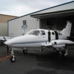 1973 Cessna 414 Chancellor