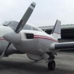 1974 Piper PA-23 Aztec
