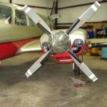 1974 Piper PA-31 Navajo