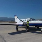 1976 Cessna 421C Golden Eagle