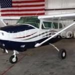 1976 Cessna TU206F