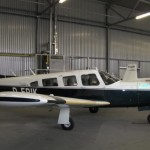 1976 Piper PA-32RT-300 Lance II