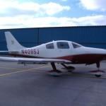 2005 Cessna 350