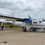 2011 de Havilland DHC-6-400 Twin Otter
