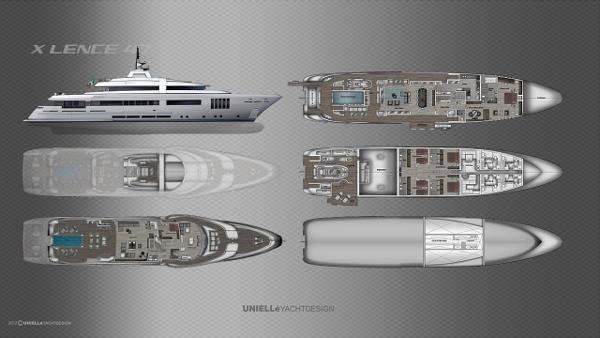 admiral x21
