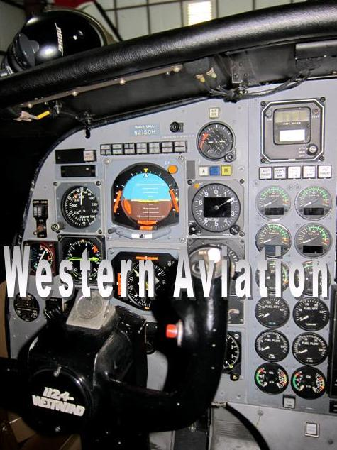 1977 Iai Westwind 1124 Fuel Type Buy Aircrafts