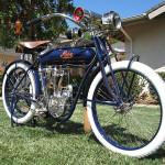 1912 Pope Single Cylinder Model H2