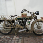 1923 Matchless Model H