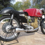 1962 Matchless G50 Factory Racer