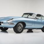 1964 Jaguar E-Type Coupe