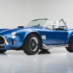 1965 Shelby Cobra 40th Anniversay Cobra 4000 Series