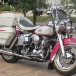 1966 Harley Davidson 74ci. Electra Glide ORIGINAL PAINT!