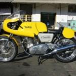 1970 Norton Production Racer Replica