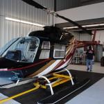1974 Bell 206B II Jet Ranger