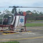 1979 Eurocopter SA-315B Lama