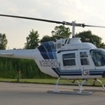 1981 Bell 206B III - Fresh Annual & New M/R Mast Assy - December 2013!!!