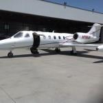 1983 Learjet 35A