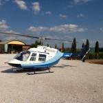 1986 Agusta-Bell AB-206B3 Jetranger III
