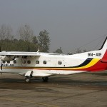 1989 Dornier 228-202K