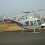 1992 Bell 206L3