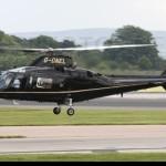 1995 Agusta A109C